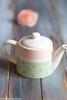 Incantevoli sfumature (Giovanna-la cuoca eclettica) Tags: stilllife tea teapot teiera pink