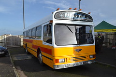 Malta Bus WXG316 (Will Swain) Tags: rochester coach park during nuventure running day 30th december 2017 south east medway town bus buses transport travel uk britain vehicle vehicles county country england english malta wxg316