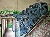 Les Crayons / Liège - 12 mar 2018 (Ferdinand 'Ferre' Feys) Tags: liège luik belgium belgique belgië streetart artdelarue graffitiart graffiti graff urbanart urbanarte arteurbano ferdinandfeys crayons lescrayons créons urbex