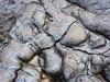 Silver Shiny Lava (Fotografie mit Seele) Tags: ertaale danakildepression afar triangle volcano vulkan äthiopien ethiopia lava eruption red smoke liquid crust kruste pahoehoe