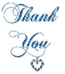thankyou.gif (haustierkrippe) Tags: thankyou wish greetings text gifs