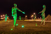 Happy St Patrick's Day 2018 - Strabane Goes Green (Gareth Wray - 10 Million Views, Thank You) Tags: giant sculptures iron tin steel metal music musical dancing men women monuments strabane lifford county tyrone northern ireland uk ni ulster border sight tourist tourism visit landmark landscape star clear gareth wray photography nikon nikkor light trail town lights tinneys tinnys tinnies red wide welcome sculpture man dance night photographer d810 robots visitors vacation holiday europe millennium outdoor field 1424mm st patricks paddys saint green lit 2018 happy