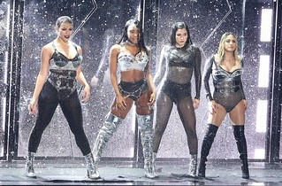 Fifth Harmony announces indefinite hiatus, teases farewell shows