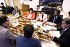 07/03/2018 - Reunião com Senador Valdir Raupp PMDB-RO e a Deputada Marinha Raupp PMDB-RO. (Sarney Filho) Tags: 07032018 reunião com senador valdir raupp pmdbro e deputada marinha