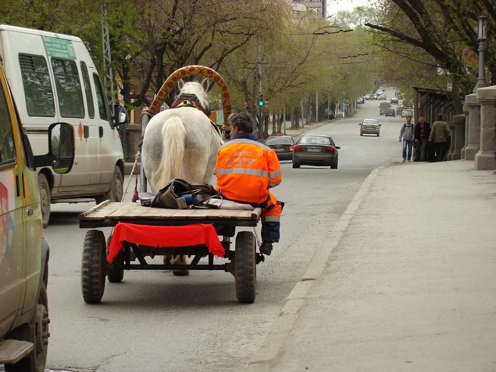 фото: Новый транспорт ТТУ