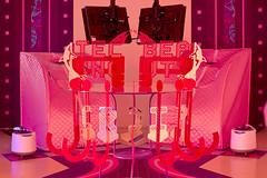 Exposición 'The Futch' (espaciosparaelarte) Tags: aprobado arte artecontemporáneo artistas artesplásticas artista acción actividades artejoven bellasartes cultura comunidaddemadrid creación colección exposición exposiciones espacio experimentación expo exposicion espaciosparaelarte experiencia expresión gente grupo joven madrid museo montaje salaartejoven queer futch renderización lgbtic lgbtiq futuro cuerpo meditación terapia sexo confort generación comisaria comisarias ip localización geolocalización sauna reacción masculino femenino vídeo proyección