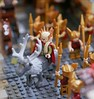 Dale (Balthazarmcduck59) Tags: dale lego the hobbit thranduil tolkien