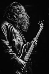 Legions Descend 3 (jarunsky) Tags: legionsdescend boston massachusetts blackdeath metal band performance greatscott