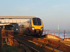 221119 Dawlish (Marky7890) Tags: xc 221119 class221 supervoyager 1v56 dawlish railway devon rivieraline train