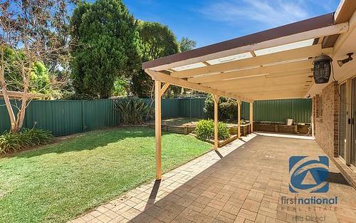 39 Dongola Circuit, Schofields NSW