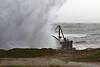 Landfall (M_squared Images) Tags: msm1935 dorset portlandbill stormeleanor sea waves