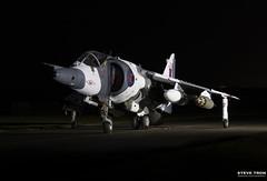 Hawker Siddeley Harrier GR.3 ZX991 (Steve Tron) Tags: hawker siddeley harrier gr3 zx991 coldwar raf rafcosford