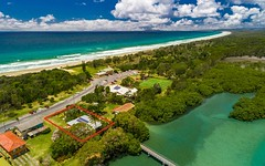 36-38 South Beach Road, Brunswick Heads NSW