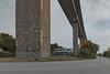 Things even google can't explain (Markus Lehr) Tags: concrete bridge pillar architecture newtopographics street humanartifacts manmadelandscape peoplelessness nopeople urbanspace köhlbrandbrücke hamburg germany markuslehr