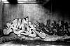 graffiti amsterdam 2007 (wojofoto) Tags: amsterdam nederland netherland holland graffiti streetart wojofoto wolfgangjosten gear amok zwartwit blackandwhite monochrome schwarzundweiss
