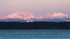 Resolution (John Westrock) Tags: mountains sunset nature landscape northcascades porttownsend pink light washingtonstate pacificnorthwest canoneos5dmarkiii canonef100400mmf4556lisusm water