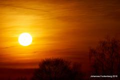 Goldig (grafenhans) Tags: sony alpha 68 alpha68 a68 slt sonnenuntergang sonne himmel landschaft landscape natur farben color tamron 4056 70300 usd grafenwald bottrop nrw