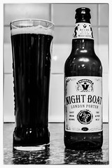76/365 2018 Night Porter (crezzy1976) Tags: nikon d3300 nikkor40mm indoors crezzy1976 photographybyneilcresswell photoaday beer alcohol welldeserved 365 365challenge2018 day76