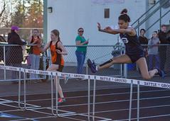 IMG_8940 (Aaron A Baker) Tags: track pole vault hurtle 100 meter race jump start gun run triple double long woman men girls boys