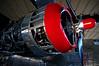 Liberator engine.. (mickb6265) Tags: iwm duxford imperialwarmuseum cambridge consilidatedb24mliberator 4451228 americanairmuseum