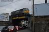 088 on Mountrath Road Bridge, 15/3/18 (hurricanemk1c) Tags: railways railway train trains irish rail irishrail iarnród éireann iarnródéireann portlaoise 2018 generalmotors gm emd 071 088 pwd