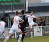 USSM / FC Lorient (saintmalojmgsports) Tags: ussm unionsportivesaintmalo nationale2 saintmalo stadedemarville marville stade 35400 35 entraîneur lorient fclorient but