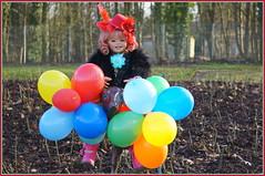 ❤️❤️❤️ Für Sigrid ❤️❤️❤️ ... (Kindergartenkinder) Tags: sanrike annette himstedt dolls gruga grugapark essen kindergartenkinder