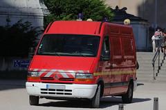 SP LYON Fourviere (BPBP42) Tags: pompiers feuerwehr firetruck bomberos brandweer bombeiros renault