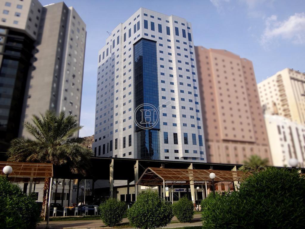 Cheap Hotels Near Haram Sharif Makkah