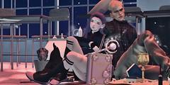 School for Witchcraft & Wizardry (ミカセモカー) Tags: wednesday ~ always gacha the arcade asteroidbox armoured moon earrings alternative fit sanarae namiichu gold twinklies left animated chapter four cureless dilated eyes 2kurikoichigo girl tattoo ultra rare hentai fair vcohairbalennightdami augustgachas7mikunchhousekiflatnonrigforslinkrightpurplecurelessmoonlightjewelseyecandybandaidsvco~tina'sfacestickerspart1add amihai midsummer memories rare1 randommatter magical spellbook purple chalice goldblue