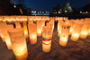 From Hiroshima with Love (Sign-Z) Tags: nikon d4s afsnikkor1635mmf4gedvr 1635mmf4gvr candle hiroshima peacememorialpark ろうそく 平和記念公園 広島県 広島市