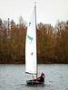 Die Saison ist eröffnet (Rolf Piepenbring) Tags: segeln segelboot sailing sailboat boat sport elfrathersee krefeld