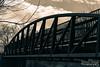 Veteran's Park Bridge (robfrizzy) Tags: bridge outdoors park splittone lexington ky unitedstates