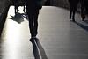 on the move (gil walker) Tags: seánocaseybridge dublin
