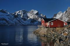 Lofoten (Fabio Bianchi 83) Tags: lofoten norvegia norway norge scandinavia reine nordland