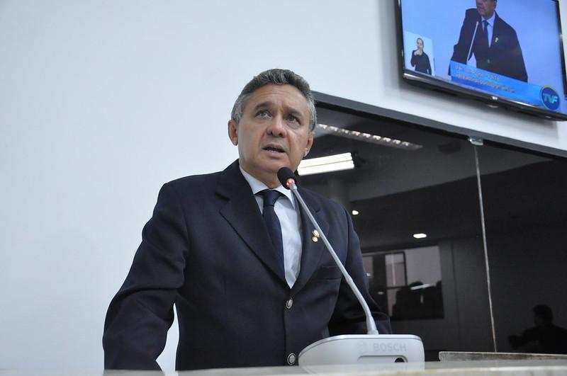 Vereador Dr. Porto (PRTB)