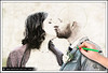 homemade (Mathieu Muller) Tags: portrait mariage wedding dessin draw drawing illustration crayon pencil wwwmathieumullercom mathieumuller