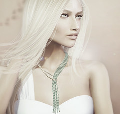 KUNGLERS - Sibilla necklace AD (AvaGardner Kungler) Tags: kunglers avagardnerkungler avakungler secondlife jewelry necklace virtual digital