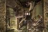DSC_6243-HDR (Foto-Runner) Tags: urbex lost decay abandonné baignoire bathtub hôtel