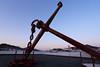 Anchor (Teruhide Tomori) Tags: nagasaki morning sky sea japon japan anchor landscape harbor port 長崎港 いかり 日本 早朝 風景 海 長崎