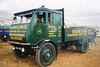 Sentinel S4 Steam Waggon (SR Photos Torksey) Tags: steam wagon road lorry transport traction engine rally show vintage classic sentinel s4 waggon