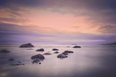 79/365: Stillwater (Liv Annette) Tags: sun sunset sky skyview landscape ocean fjord norway norge nature beautiful canon sigma stillwater shutter speed 365 project365 rogaland randaberg sandestraen sande regionstavanger