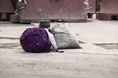 DSC_0485 (kellyte13) Tags: lost things cosasperdidas street blackandwhite amateur project colour