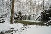 Gully Washer (Matt Champlin) Tags: monday work tired snow snowing snowy snowstorm winter pristine pure beautiful untouched gorge adventure camping hiking life nature greatgully cayugalake cayuga fllt fingerlakes flx canon 2018
