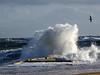 vagues à Etel (camaroem56) Tags: france bretagne morbihan armor mer vagues vent