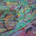 Abstract Detail of Graffiti thumbnail