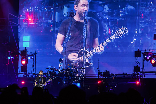 Nickelback fan photo