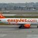 easyJet UK G-EZIL Airbus A319-111 cn/2492 Named