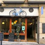 La Bicicleta, Gràcia, Barcelona thumbnail