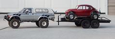 _MG_5727 (KJHillbery) Tags: sand scorcher trail finder 2 toyota vw volkswagen baja bug tamiya rc4wd
